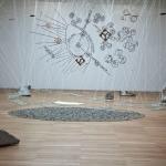 Moderna galerija/ Ljubljana is presenting a comprehensive overview of Pogacnik's fifty years of endeavors to redefine the relation between art and society.5 June - 4 November 2012 Curator: Igor Spanjol Exhibited photos  : Bojan Brecelj