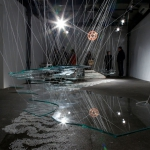 Exhibition in gallery Tir, Nova Gorica 2012 2012